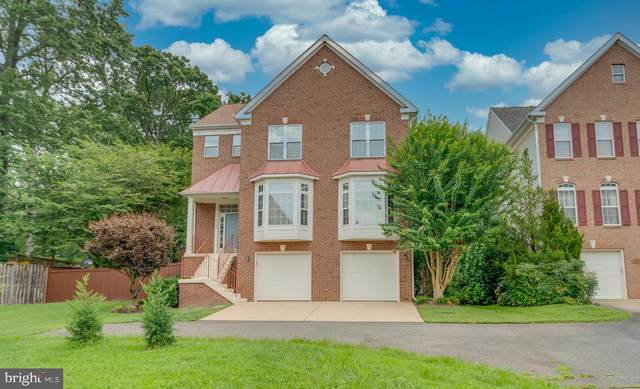 9108 Briarwood Farms Court, FAIRFAX, VA 22031 (#VAFX1148834) :: Bob Lucido Team of Keller Williams Integrity