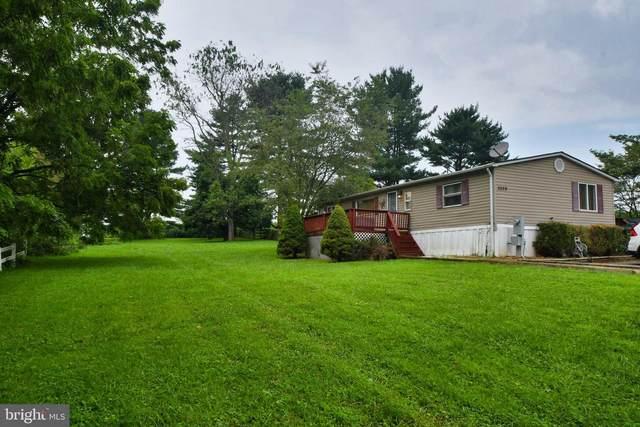 2529 Whiteford Road, WHITEFORD, MD 21160 (#MDHR250600) :: John Lesniewski | RE/MAX United Real Estate