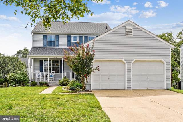 839 Sunny Chapel Road, ODENTON, MD 21113 (#MDAA443636) :: Jennifer Mack Properties