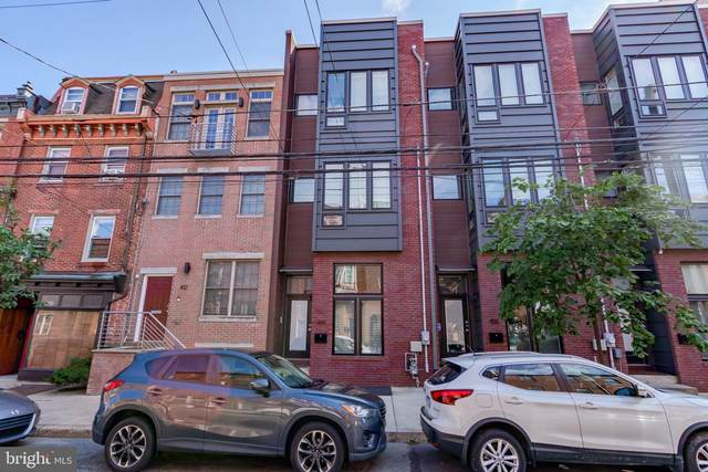 414 Fairmount Avenue, PHILADELPHIA, PA 19123 (#PAPH925864) :: Better Homes Realty Signature Properties
