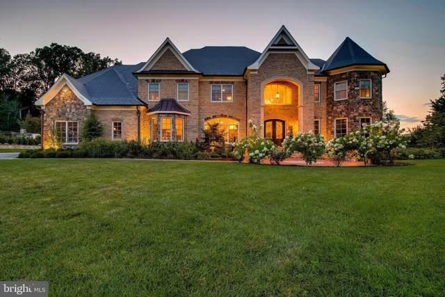 957 Mackall Farms Lane, MCLEAN, VA 22101 (#VAFX1148856) :: RE/MAX Cornerstone Realty