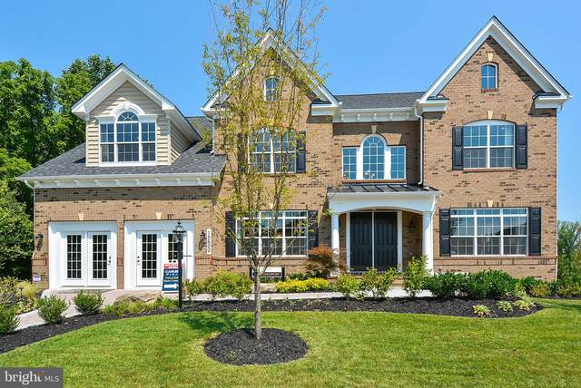 13400 Danielle Circle, BRANDYWINE, MD 20613 (#MDPG578016) :: John Lesniewski | RE/MAX United Real Estate
