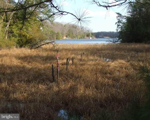 0 Federal Farm Rd, MONTROSS, VA 22520 (#VAWE116912) :: The Redux Group