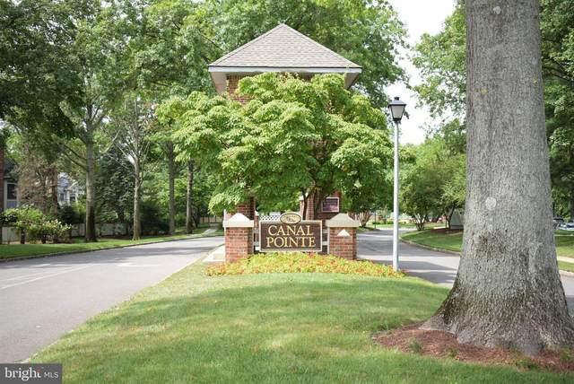 307 Trinity Court #3, PRINCETON, NJ 08540 (#NJME300388) :: Ramus Realty Group