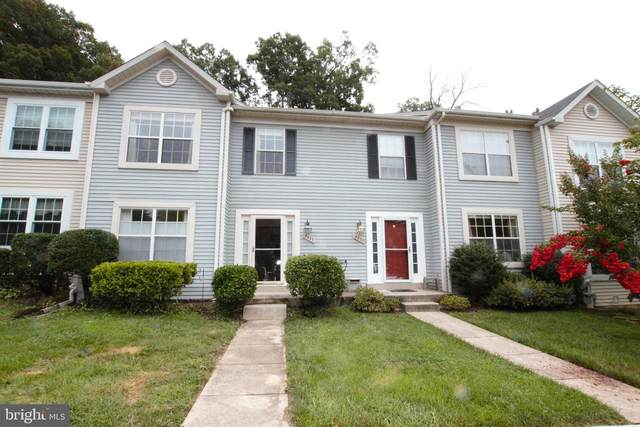 12233 Bare Bush Path, COLUMBIA, MD 21044 (#MDHW283964) :: AJ Team Realty