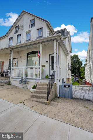 526 S 18TH Street, READING, PA 19606 (#PABK362450) :: Iron Valley Real Estate