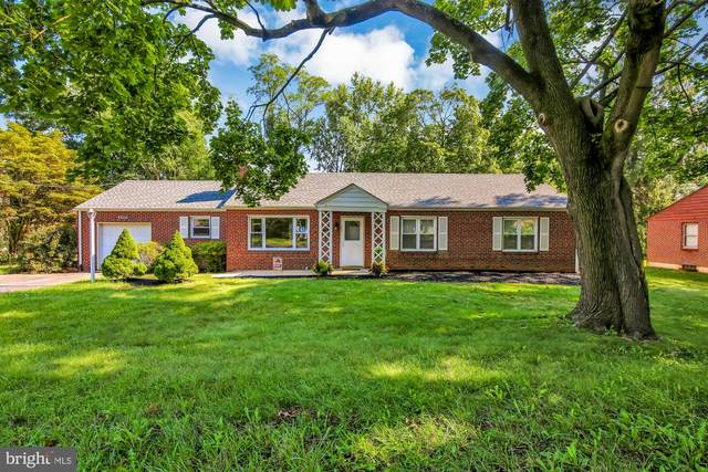 2803 Duncan Road, WILMINGTON, DE 19808 (#DENC507304) :: The Rhonda Frick Team
