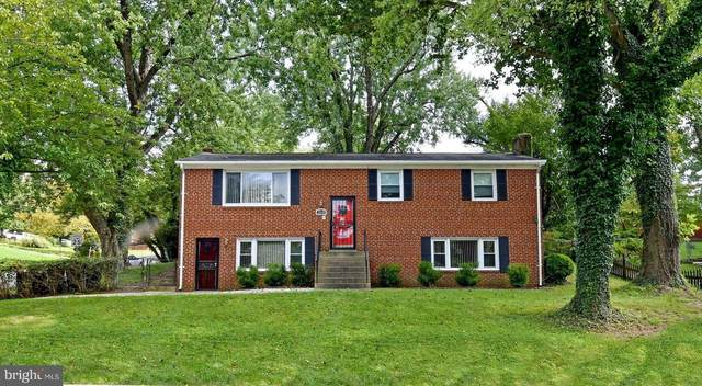 5514 Keppler Road, TEMPLE HILLS, MD 20748 (#MDPG578030) :: ExecuHome Realty