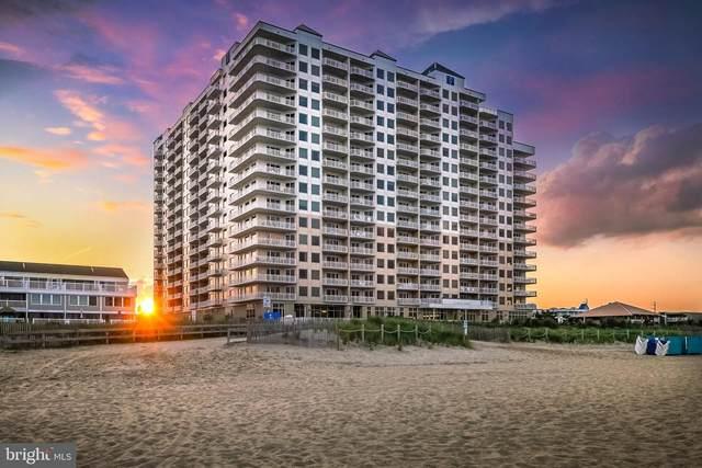 2 48TH Street 805 GATEWAY GRA, OCEAN CITY, MD 21842 (#MDWO116068) :: Atlantic Shores Sotheby's International Realty