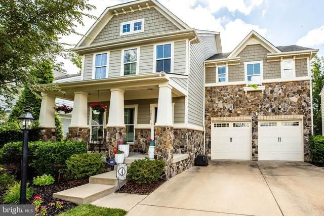 1020 Wright Court, FREDERICKSBURG, VA 22401 (#VAFB117618) :: John Lesniewski | RE/MAX United Real Estate