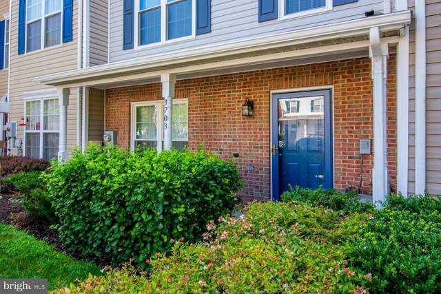 3703 Erma Terrace, BOWIE, MD 20716 (#MDPG578036) :: The Riffle Group of Keller Williams Select Realtors