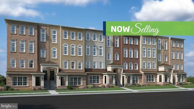 9607 Block Street, LANHAM SEABROOK, MD 20703 (#MDPG578050) :: The Riffle Group of Keller Williams Select Realtors