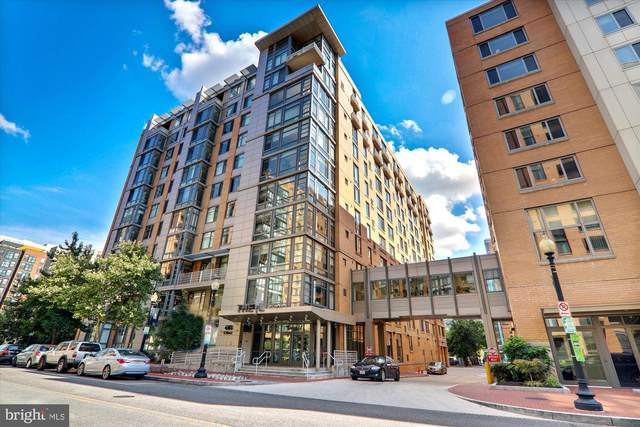 440 L Street NW #911, WASHINGTON, DC 20001 (#DCDC482520) :: Certificate Homes