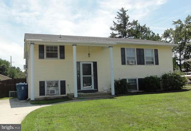 733 Manfield Road, NEWARK, DE 19713 (#DENC507320) :: RE/MAX Coast and Country