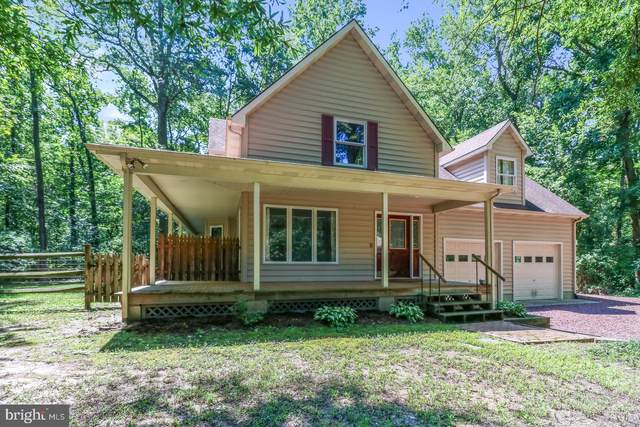 10740 Millbrook Drive, CHESTERTOWN, MD 21620 (#MDKE116972) :: AJ Team Realty