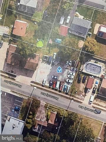 1925 Normandy Avenue, WOODBURY, NJ 08096 (#NJGL263190) :: LoCoMusings