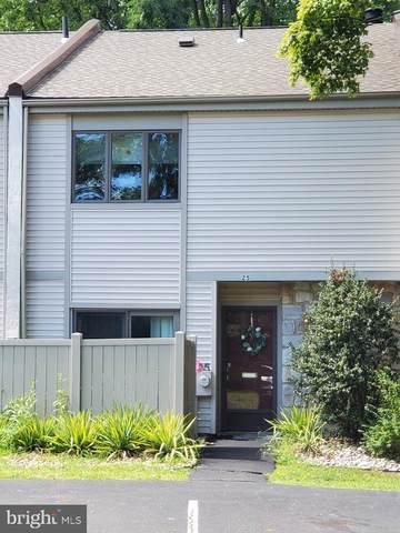 25 Twin Brooks Drive 25D, WILLOW GROVE, PA 19090 (#PAMC660352) :: The John Kriza Team