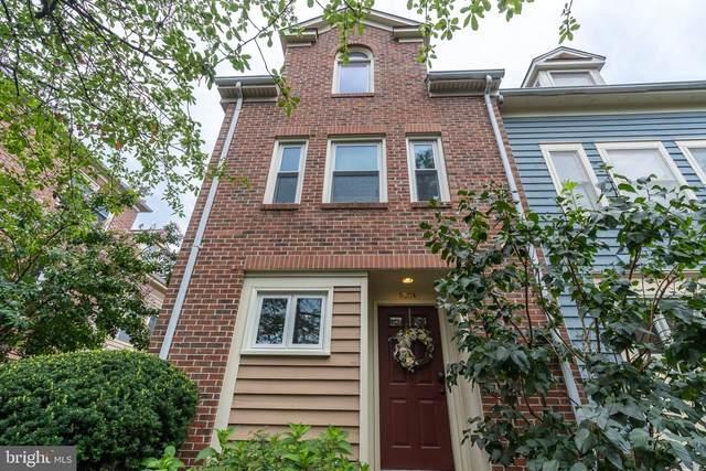1120 N Stafford Street A, ARLINGTON, VA 22201 (#VAAR167986) :: Debbie Dogrul Associates - Long and Foster Real Estate