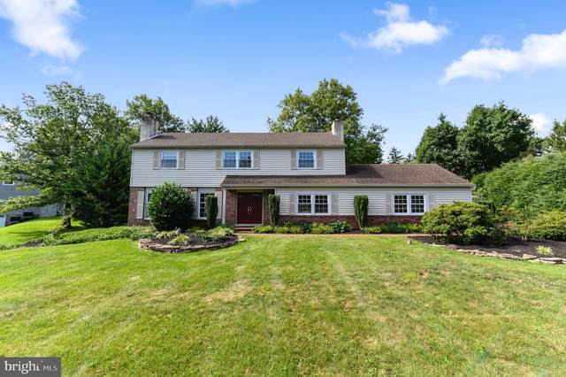 652 Valerie Drive, NEWTOWN SQUARE, PA 19073 (#PADE525192) :: Pearson Smith Realty