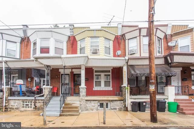 5023 Chancellor Street, PHILADELPHIA, PA 19139 (#PAPH926066) :: Bob Lucido Team of Keller Williams Integrity