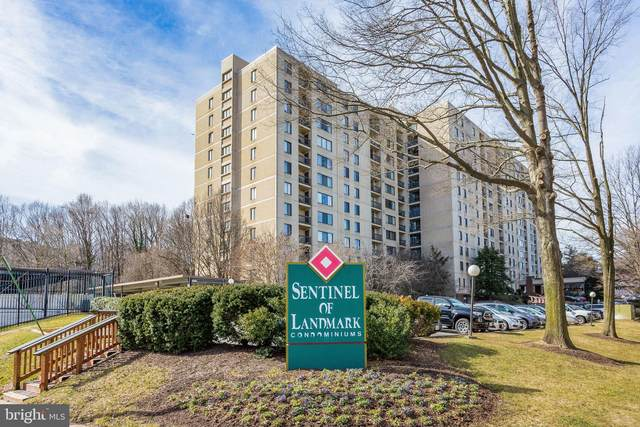 6300 Stevenson Avenue #1015, ALEXANDRIA, VA 22304 (#VAAX249882) :: The Riffle Group of Keller Williams Select Realtors