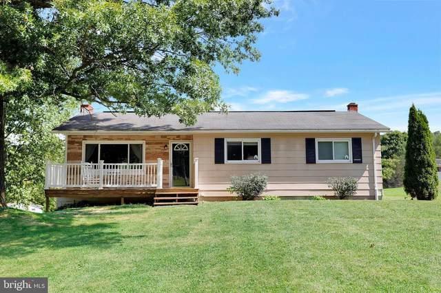 2075 Cumberland Road, BEDFORD, PA 15522 (#PABD102438) :: John Lesniewski | RE/MAX United Real Estate