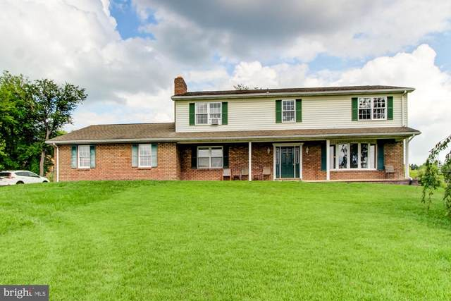 1631 Detwiler Court, YORK, PA 17403 (#PAYK143596) :: TeamPete Realty Services, Inc