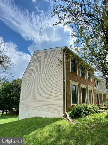 12500 Willow Spring Circle, GERMANTOWN, MD 20874 (#MDMC721576) :: The MD Home Team