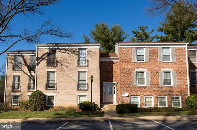 832 Quince Orchard Boulevard #102, GAITHERSBURG, MD 20878 (#MDMC721582) :: The Putnam Group