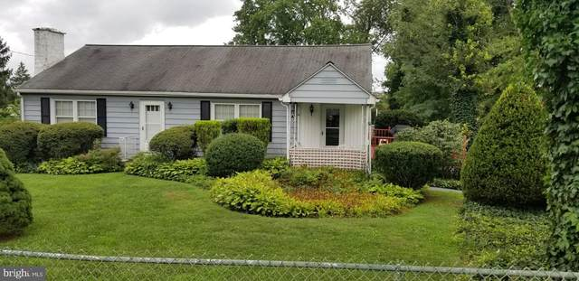 5017 Hillside Avenue, BENSALEM, PA 19020 (#PABU504594) :: Linda Dale Real Estate Experts