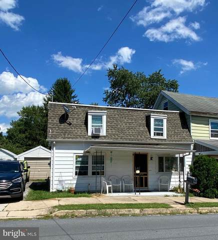 29 Cemetery Road, MANCHESTER, PA 17345 (#PAYK143600) :: TeamPete Realty Services, Inc