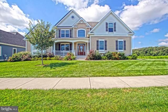 17635 Venables Drive, LEWES, DE 19958 (#DESU166950) :: John Lesniewski | RE/MAX United Real Estate