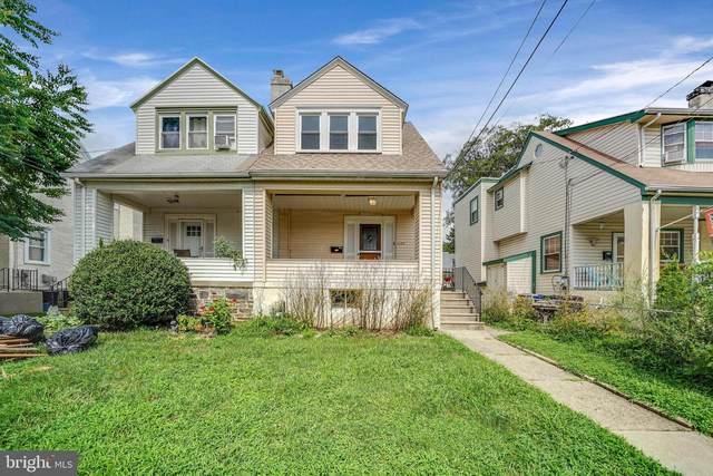 1125 Roosevelt Drive, HAVERTOWN, PA 19083 (#PADE525230) :: The John Kriza Team