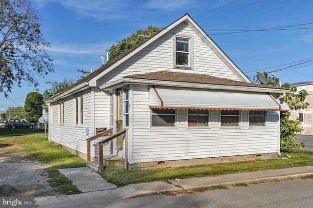 8 Mill Street, HARRINGTON, DE 19952 (#DEKT241220) :: Brandon Brittingham's Team