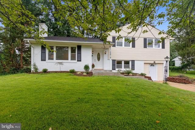 7419 Farnum Street, SPRINGFIELD, VA 22151 (#VAFX1149030) :: John Lesniewski | RE/MAX United Real Estate
