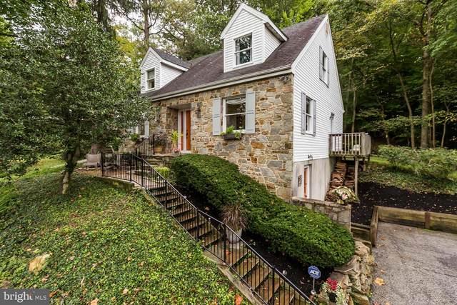 8107 Bellona Avenue, TOWSON, MD 21204 (#MDBC503532) :: Revol Real Estate
