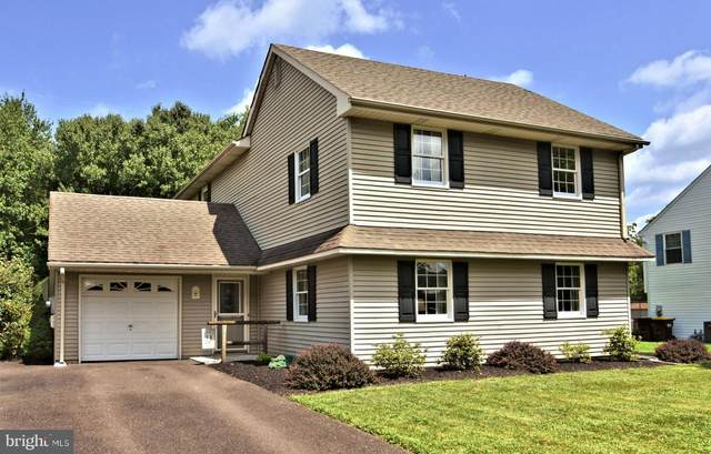 632 Colonial Drive, HORSHAM, PA 19044 (#PAMC660424) :: ExecuHome Realty