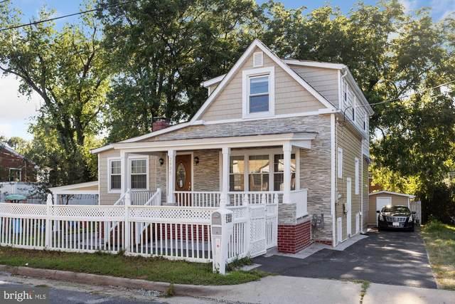 2806 Douglass Avenue, FALLS CHURCH, VA 22042 (#VAFX1149036) :: John Lesniewski | RE/MAX United Real Estate