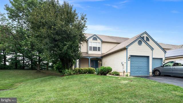 29 Raintree Drive, HAMILTON, NJ 08690 (MLS #NJME300446) :: Team Gio | RE/MAX