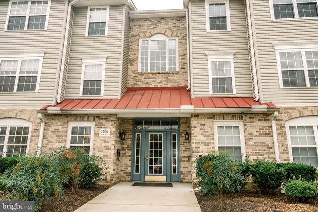 1700 Rich Way 2D, FOREST HILL, MD 21050 (#MDHR250650) :: Ultimate Selling Team