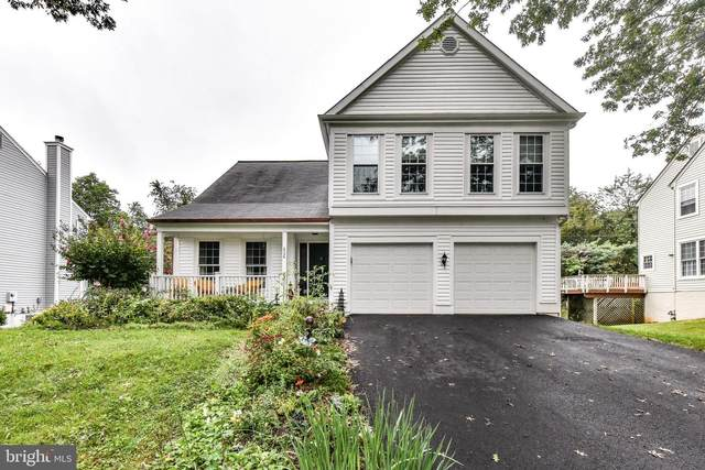 426 Deerpath Avenue SW, LEESBURG, VA 20175 (#VALO419204) :: John Lesniewski | RE/MAX United Real Estate