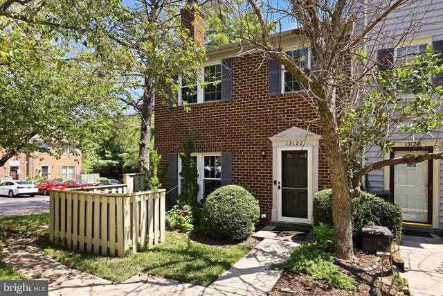 13122 Conductor Way #185, SILVER SPRING, MD 20904 (#MDMC721614) :: AJ Team Realty
