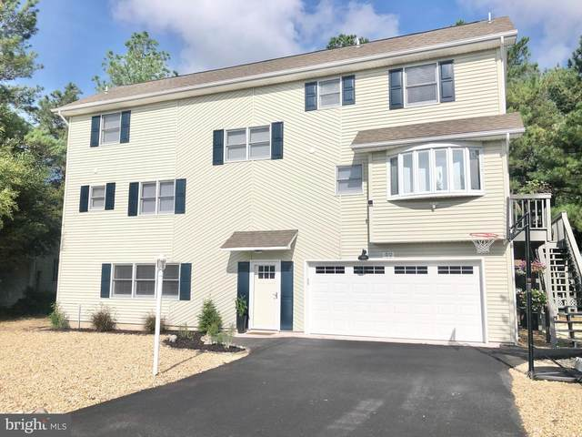 49 Lookout Point, OCEAN PINES, MD 21811 (#MDWO116084) :: Pearson Smith Realty