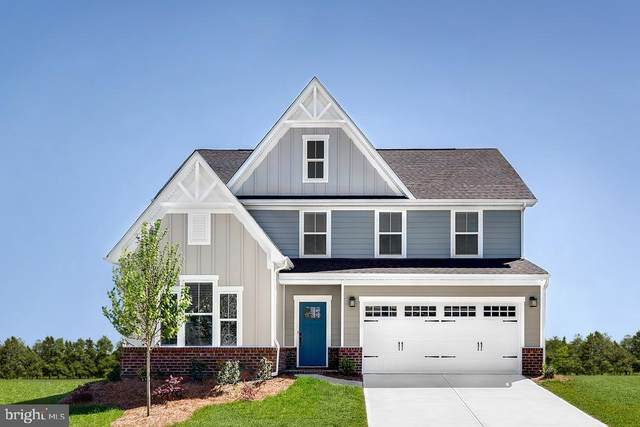 17646 Madaket Way (Stapleton-Homesite 269), LEWES, DE 19958 (#DESU166976) :: Pearson Smith Realty