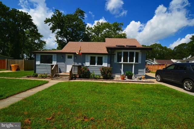 4964 Elm Street, SHADY SIDE, MD 20764 (#MDAA443748) :: Pearson Smith Realty