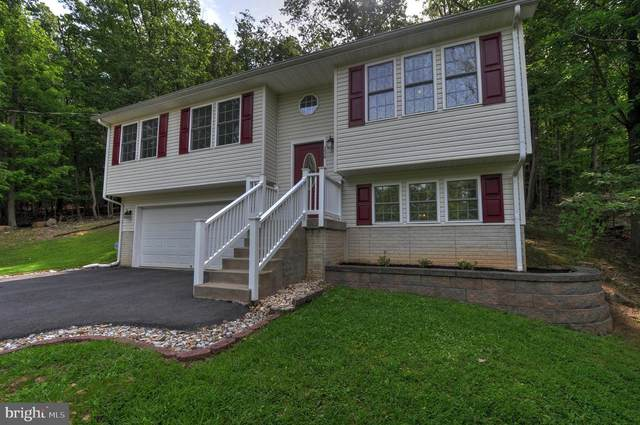 336 Windsong, HARPERS FERRY, WV 25425 (#WVJF139856) :: Pearson Smith Realty