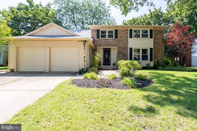2016 Queen Anne Road, CHERRY HILL, NJ 08003 (#NJCD400538) :: Ramus Realty Group