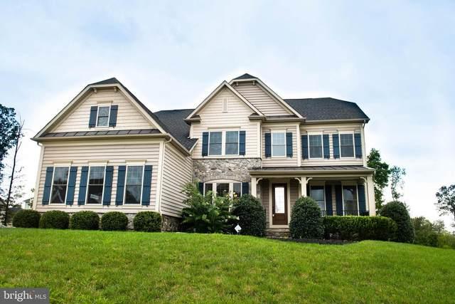 24024 Lavender Meadow Place, ASHBURN, VA 20148 (#VALO419216) :: John Lesniewski | RE/MAX United Real Estate