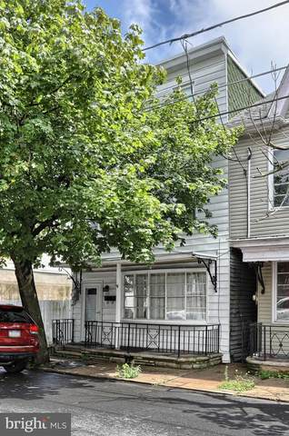113 S West Street, SHENANDOAH, PA 17976 (#PASK131926) :: The Joy Daniels Real Estate Group