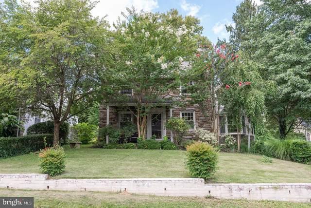 606 Allen Lane, MEDIA, PA 19063 (#PADE525240) :: John Lesniewski | RE/MAX United Real Estate